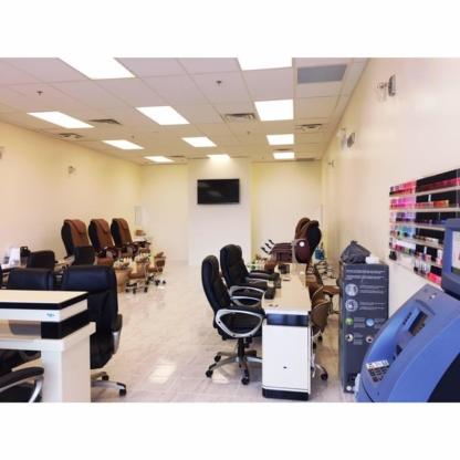 Amy's Nail Salon - Nail Salons - 289-296-1007