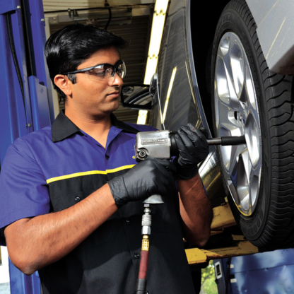 Fountain Tire - Tire Retailers - 306-970-0411