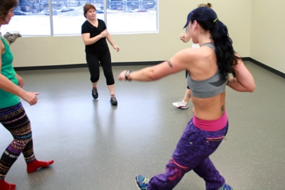Fusion Dance - Fitness Gyms