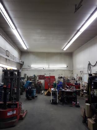 Hi Tech Fluid Power - Hydraulic Equipment & Supplies - 867-333-4816
