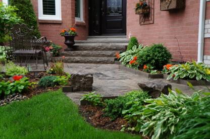 Artistic Designs Landscaping Ltd - Landscape Contractors & Designers - 905-853-0066