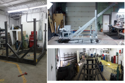 Outaouais Welding & Machining - Welding