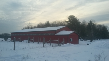 The Gnarled Stump - Farms & Ranches - 705-801-5341