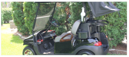 Fairway Golf Cars - Golf Stores - 250-495-2828