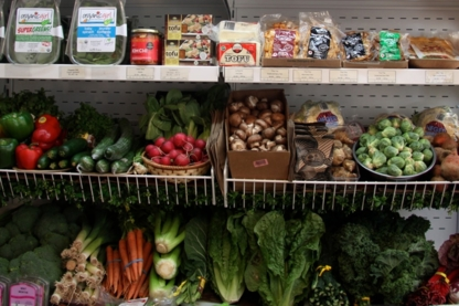 Raise The Root Market - Grocery Stores - 416-466-7668