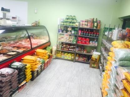 AL-Basir Halal Meat & Grocery - Grocery Stores