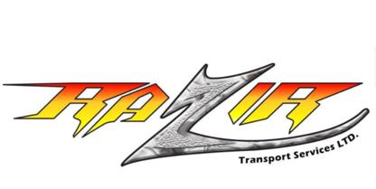 Razir Transport Services Ltd - Services de transport