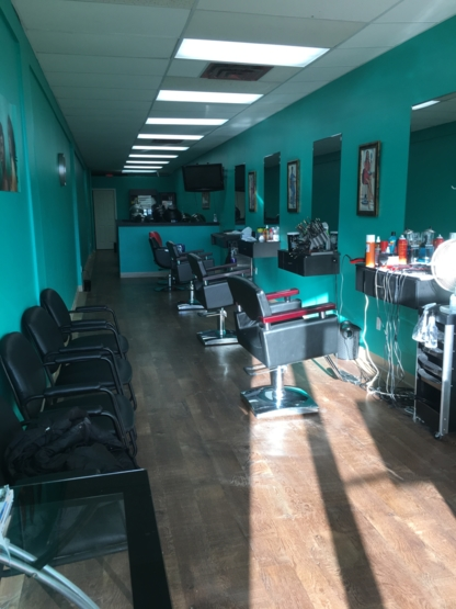Before & After Makeovers - Hairdressers & Beauty Salons