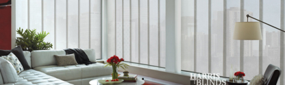 Harris Blinds - Window Shade & Blind Stores