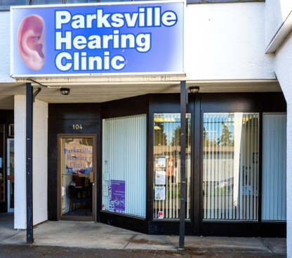 Parksville Hearing Clinic - Hearing Aids - 250-248-6440