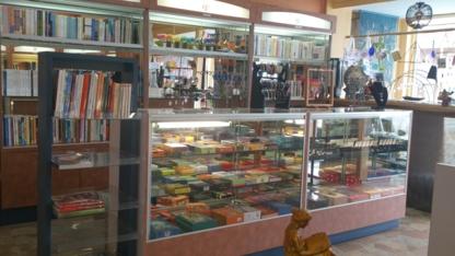 Librairie & Boutique Ésotérique Le Passage - Produits et services d'ésotérisme - 819-674-2007