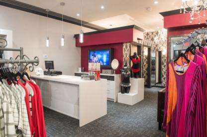 La Châtelaine Mille et Une Nuits - Magasins de vêtements pour femmes