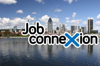 Job Connexion recrutement de personnel (Chasseur de têtes) - Agences de placement - 450-906-4204