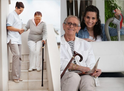 CDL Soins à Domicile - Home Health Care Equipment & Supplies