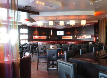 View Moxie's Grill & Bar's King City profile