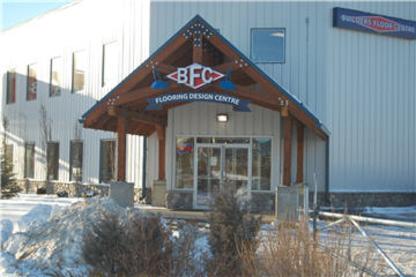 Builder's Floor Centre Ltd - Floor Refinishing, Laying & Resurfacing - 780-437-5750