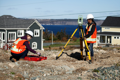 Tucker Land Surveys Ltd - Land Surveyors