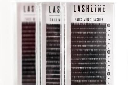 L Lash Bar - Spas : santé et beauté - 780-257-5274