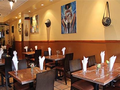 Sheba Ethiopian Restaurant - African Restaurants - 416-963-5527