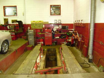 Windsor Spring And Alignment Ltd - Truck Repair & Service - 519-971-8895