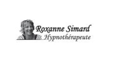 Roxanne Simard Hypnothérapeute Coach PNL - Hypnosis & Hypnotherapy - 418-931-6257