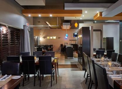 Zizi Trattoria - Italian Restaurants - 905-850-9875
