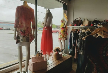 Buttons & Bows Ltd - Women's Clothing Stores