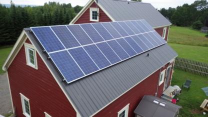 Sage Energy - Électriciens