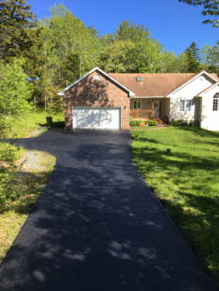 Curbside Appeal Driveway Sealing and Maintenance - Concrete Repair, Sealing & Restoration - 902-220-1019