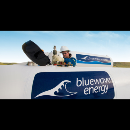 Bluewave Energy - Gas Stations