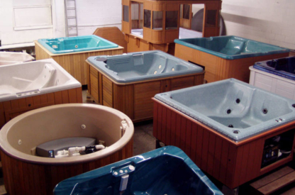 Hot Tubs Galore - Hot Tubs & Spas
