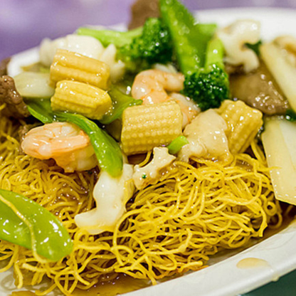 Hakka Cottage - Chinese Food Restaurants - 647-348-8102