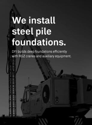 DFI - Piling Contractors