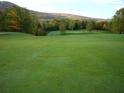 Club de Golf Mont Ste-Anne - Public Golf Courses