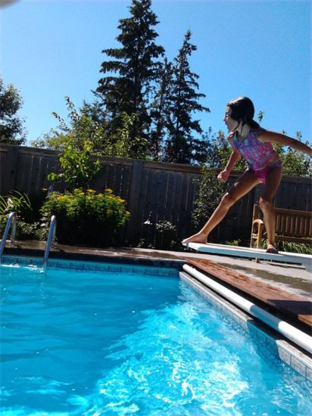 RealPool Corp. - Swimming Pool Contractors & Dealers - 403-826-6135