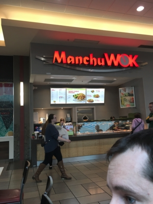 Manchu Wok - Asian Restaurants - 604-514-8839