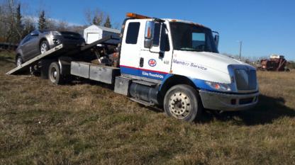 Voir le profil de CAP Towing - Fort Saskatchewan