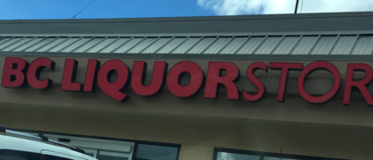 BC Liquor Store - Wines & Spirits