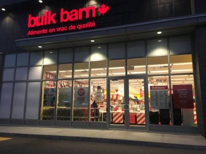 Bulk Barn - Épiceries - 450-434-2276