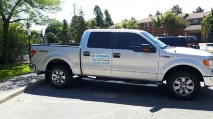 A & S Waterproofing - Waterproofing Contractors - 647-686-8353