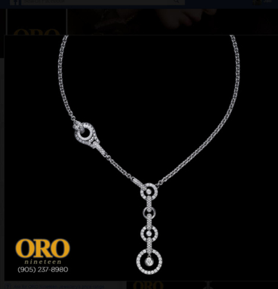 ORO Nineteen Jewellery - Jewellers & Jewellery Stores