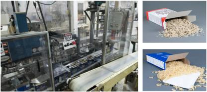 Rex Pak Food Packaging Ltd - Packaging Systems & Service - 416-755-3324