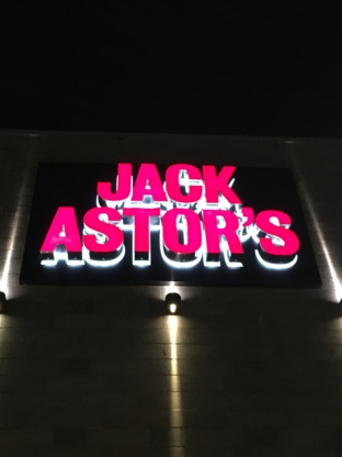 Jack Astor's - Rotisseries & Chicken Restaurants - 450-681-6683