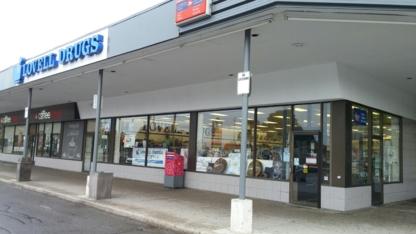 Lovell Drugs Ltd - Pharmacies - 905-728-4668