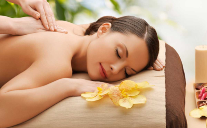 Kristan Young RMT - Registered Massage Therapists - 519-896-0935