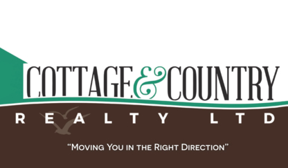 Cottage & Country Realty Ltd. - Real Estate (General)