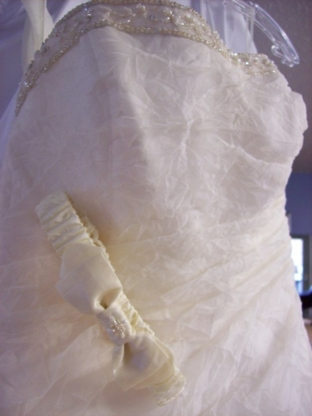 Rose's Alteration Shop - Bridal Shops