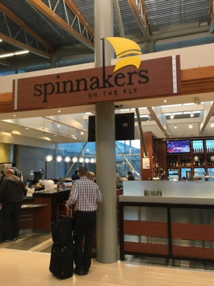 Spinnakers - Pubs - 250-655-8874