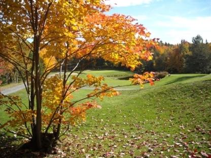 Voir le profil de Club De Golf Du Mont Adstock - Thetford Mines