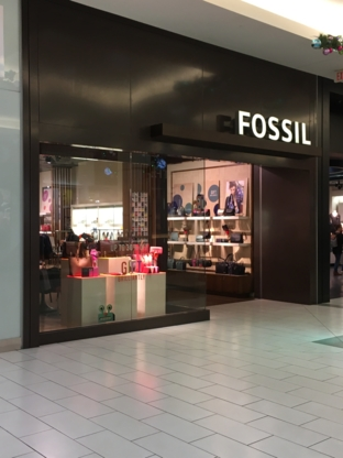 Fossil - Fashion Accessories - 604-434-0101
